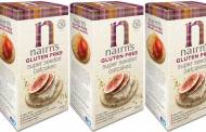 Nairn's adds seeded variant to gluten-free oatcakes range