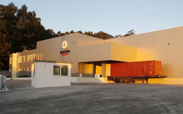 Wine packaging manufacturer M. A. Silva opens Portugal facility