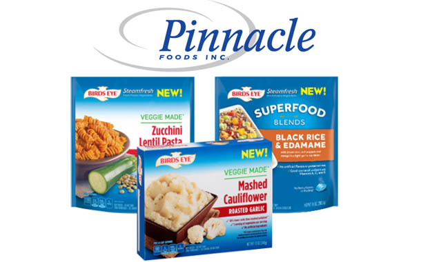 Pinnacle Foods acquires frozen vegetable facility for $37.5m
