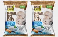 Empire Bespoke targets healthy snacking with new Rice Up range