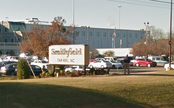 Smithfield Foods commits to become carbon negative by 2030