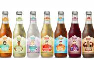 Alcohol alternatives: Soda Folk expands soft drinks range