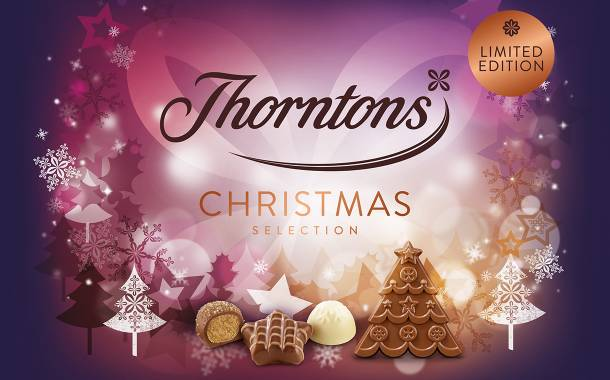 Ferrero unveils Christmas 2017 range with £8.2m media spend
