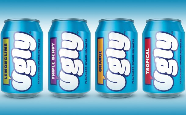 Ugly Drinks introduces new selection of sparkling waters