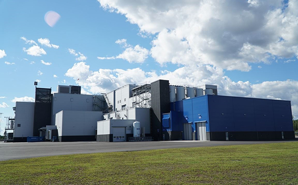 Valio opens 170m euro dairy production plant in Finland