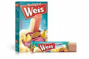 Weis is known for its frozen Fruito bar.