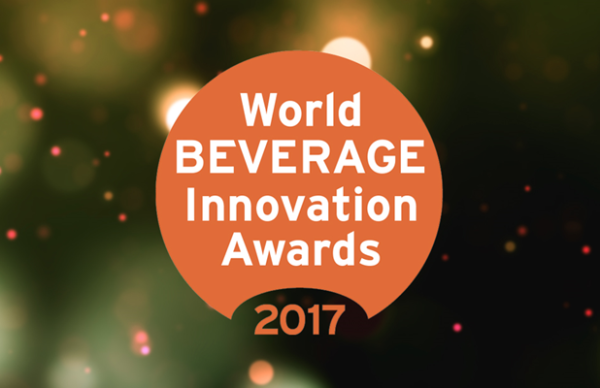 World Beverage Innovation Awards 2017 finalists announced