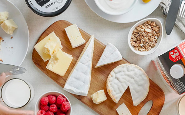 Dairy company Agropur becomes sole owner of Ultima Foods