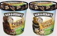 Unilever unveils Ben & Jerry's vegan ice cream in three flavours