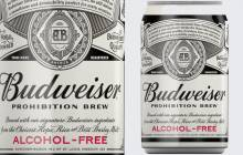 AB InBev launches non-alcoholic Budweiser Prohibition beer in UK