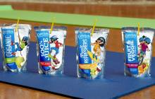 Kraft Heinz unveils four Capri Sun drinks with no added sugar