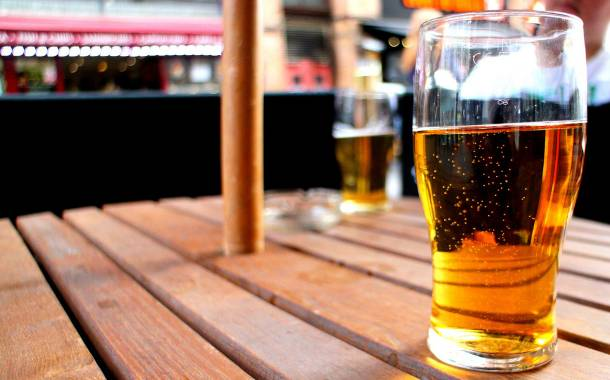 UK cider sales increase by 5.5%  year-on-year to reach £1bn