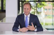 Hein Schumacher named as new FrieslandCampina chief executive