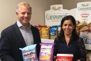 Kettle Foods acquires British popcorn producer Cornpoppers