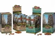Mariani Nut Company unveils new snack-size almond packs