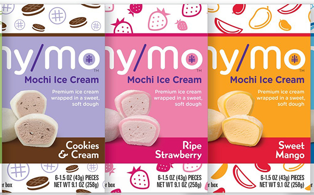 My/Mo Mochi ice cream secures new US supermarket listings