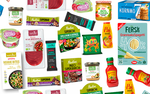 Super bars and meat alternatives the pick of Orkla's latest launches