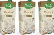 Pacific Foods adds cashew drinks to its plant-based beverages line