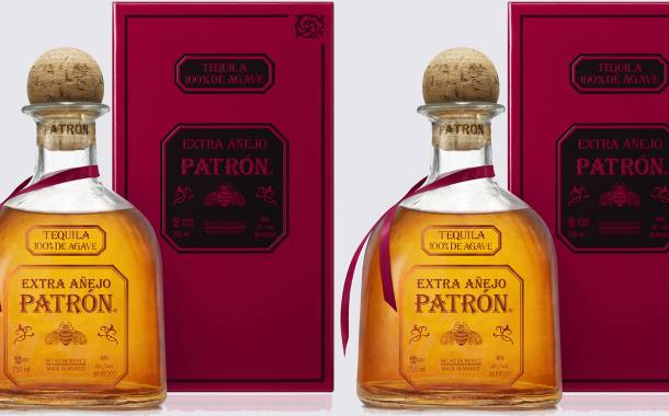 Patrón adds 'ultra-premium' Extra Añejo tequila to its core line