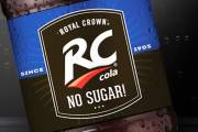 Video: RC Cola No Sugar sees company move away from stevia