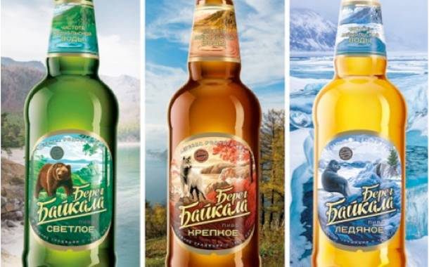 New trends from Russia: beer packaging 'crucial' as sales drop