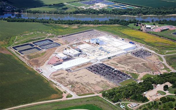 Seaboard Triumph Foods to begin production at Iowa pork plant