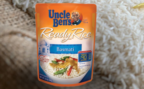 Mars hails basmati milestone in pursuit of sustainable rice supply