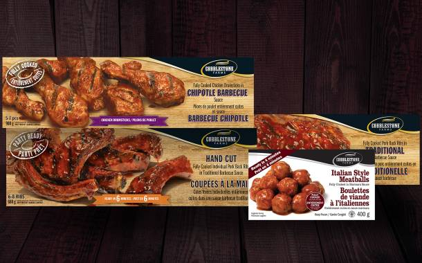 Premium Brands buys Canadian pork rib company Skilcor Food
