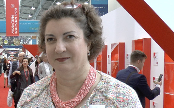 Video: 'Protein is the buzzword,' says Anuga organisers