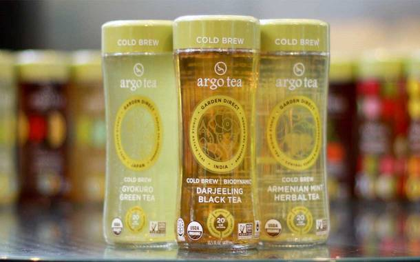 Argo Tea launches line of cold brew ready-to-drink teas