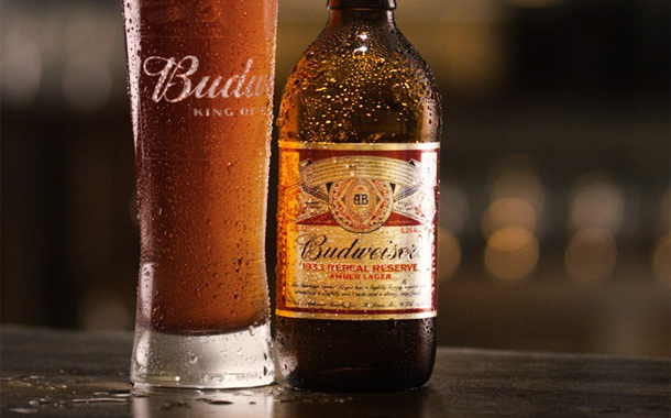 Anheuser-Busch releases limited prohibition-era Budweiser beer