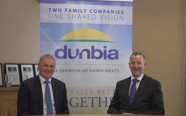 Dawn Meats takes full control of UK joint venture with Dunbia