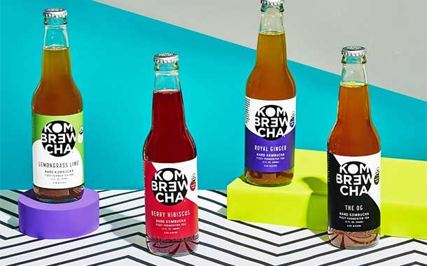 Gallery: New beverage products launched in October 2017