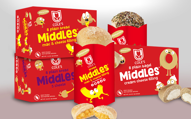 Cole's ventures to centre of US for launch of new Middles range