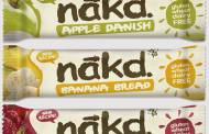 Natural Balance Foods revamps its Nākd breakfast bars portfolio