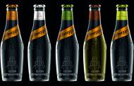 Coca-Cola rebrands Schweppes with new flavours and bottles