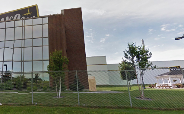McCain Foods completes $50m expansion of processing plant