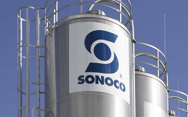 US packaging company Sonoco reports 'record' quarterly sales