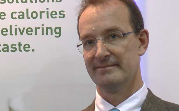 Video: Tate & Lyle 'not in favour' of sugar taxes