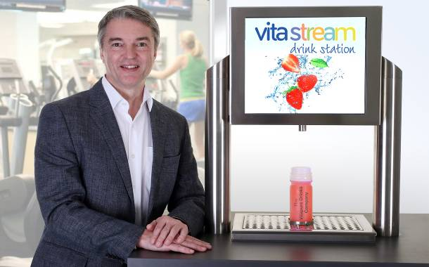 Podcast: Vitastream aims to satisfy flavoured water demands