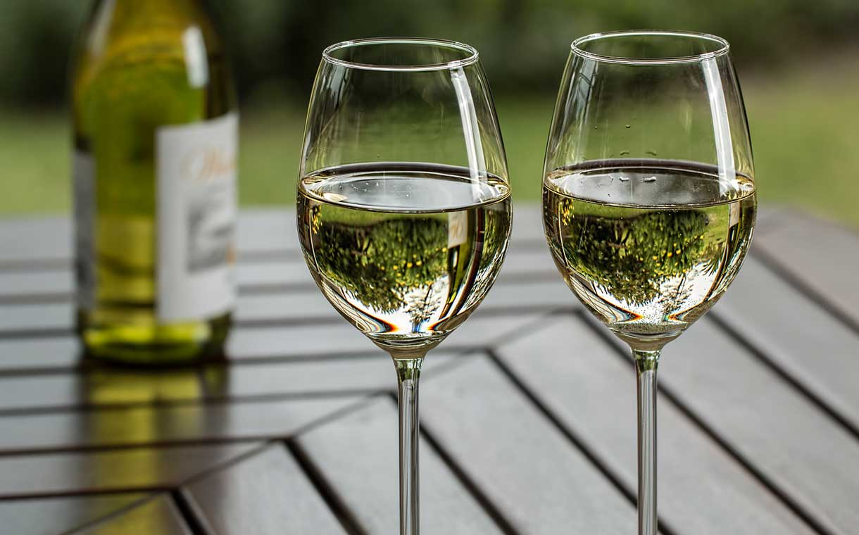 UK wine producers at record high thanks to niche drinks demand