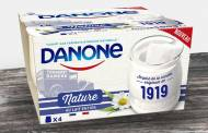 Danone reinvents French yogurt portfolio with 100% natural range