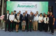 Flavour firm Aromatech opens 500-tonne-a-year Thai facility