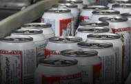 Anheuser-Busch sees revenue climb 3.6% despite hit to volume