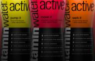 Vitaminwater Active: Coca-Cola launches range of sports drinks