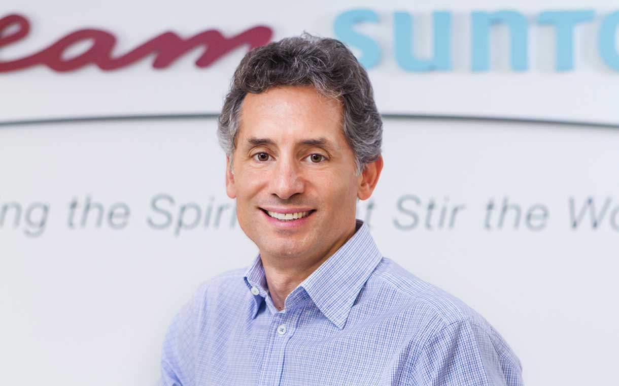 Beam Suntory appoints Albert Baladi as chief operating officer