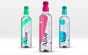 Alive Biome launches new probiotic drinks with live bacteria