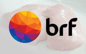 BRF 2017 revenues down 0.8% as export challenges continue
