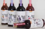 Organic cordial: Bicycle Moon launches its five-strong range