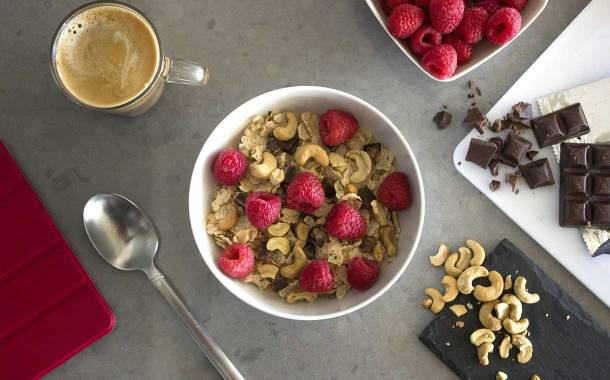 Busy lifestyles lead consumers to skip breakfast – research